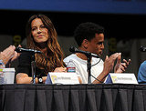 Kate Beckinsale and Michael Ealy
