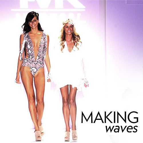 Tavik Swimwear Spring/Summer 2012 Collection