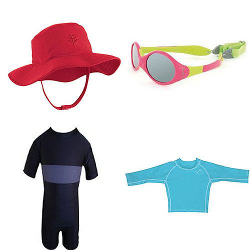 Best Products to Protect Kids From the Sun