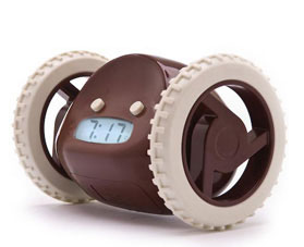 For Those Who Keep Hitting the Snooze Button