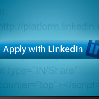 How to Use Apply With LinkedIn