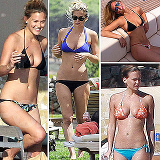 Bar Refaeli Swimsuit Pictures