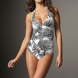 Tommy Bahama Palms Away Tankini, $160