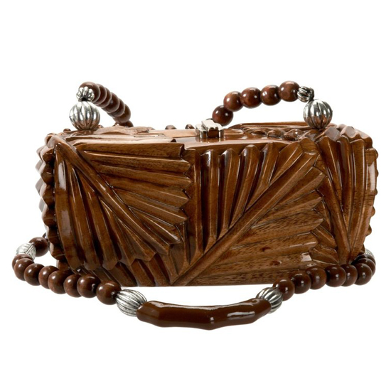 Timmy Woods Oasis Cross-Body Bag, $242