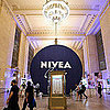 Nivea&#039;s 100-Year Celebration in Grand Central Station