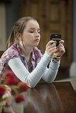 Kaitlyn Dever in ABC&#039;s Last Man Standing.