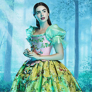 Snow White Movie Poll