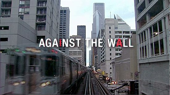 Against the Wall Sneak Peek