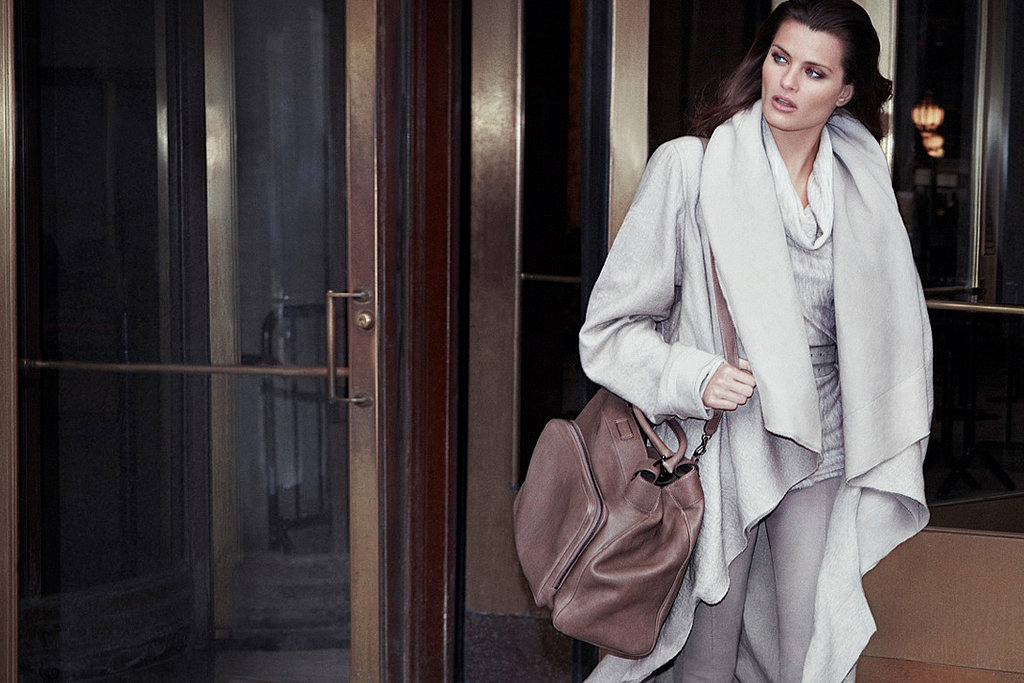 Donna Karan's Power Woman Inspires Fall 2011 Campaign