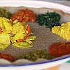 Ethiopian Food Glossary