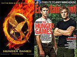 Most Fiery Hype: The Hunger Games