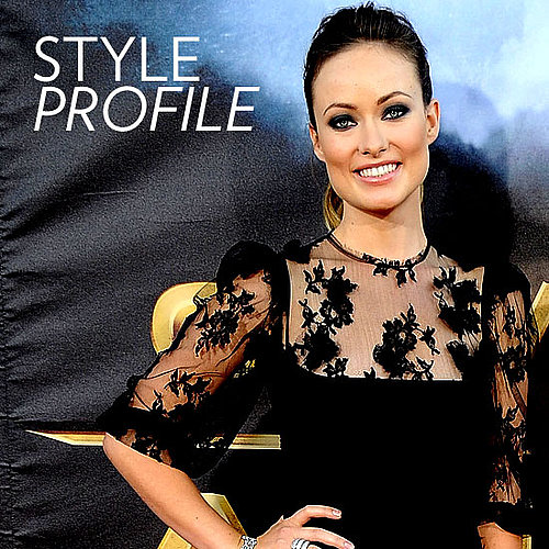 Cowboys and Aliens Olivia Wilde: Style Profile