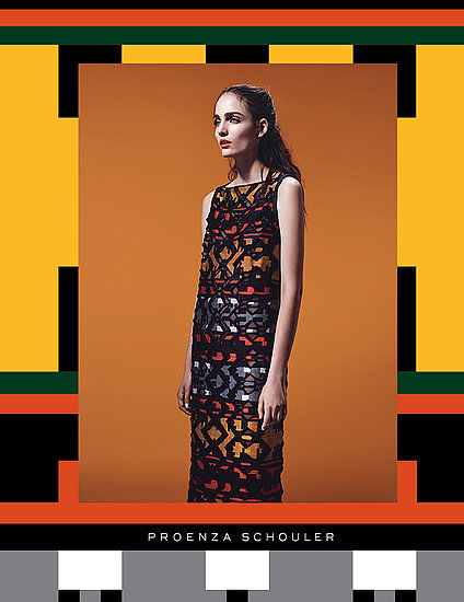 Andrew Rosen Could Have a Proenza Schouler Stake By Tomorrow; Plus, the Label's New Campaign