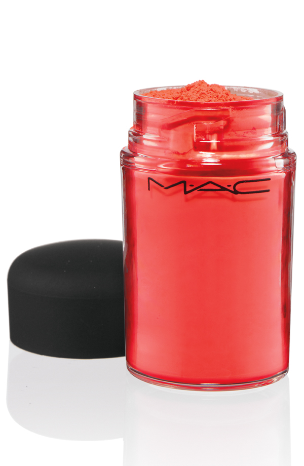 It's Official: Cindy Sherman For MAC