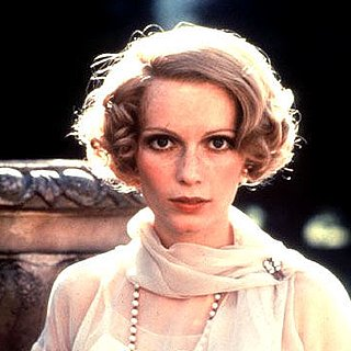 Mia Farrow's Great Gatsby Beauty and More News