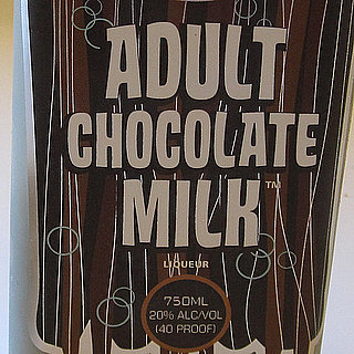 Review of Adult Chocolate Milk