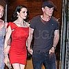 Rachel Weisz and Daniel Craig Pictures After Whistleblower Premiere