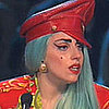 Video of Lady Gaga Crying and Throwing a Shoe on So You Think You Can Dance