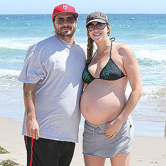 Kevin Federline Victoria Prince Pregant Bikini Pictures Bring your homemade brews to