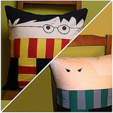 Wizard Rivals Pillows ($74)