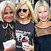 Fearne Cotton, Denise van Outen and Pixie Lott All Have a Blonde Bob