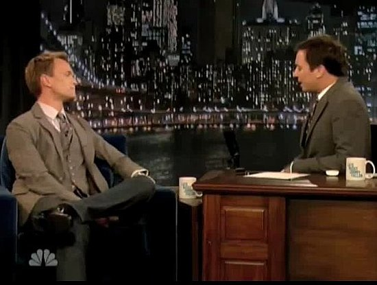 NPH Shares Embarrassing Obama Story With Jimmy