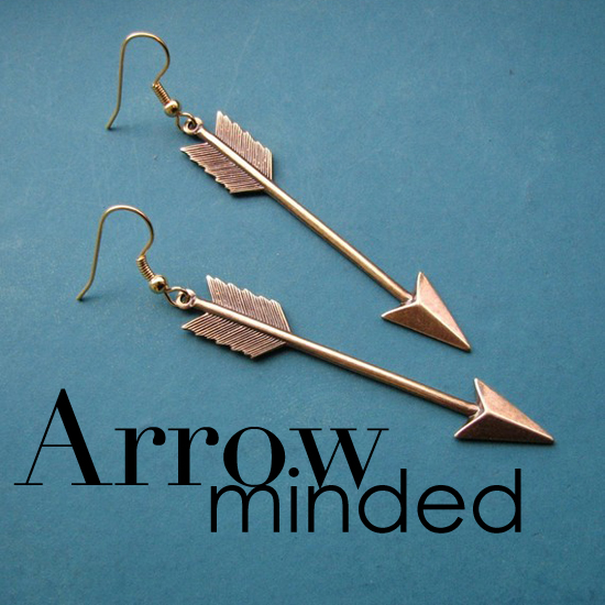 On the Hunt — Arrow Jewelry
