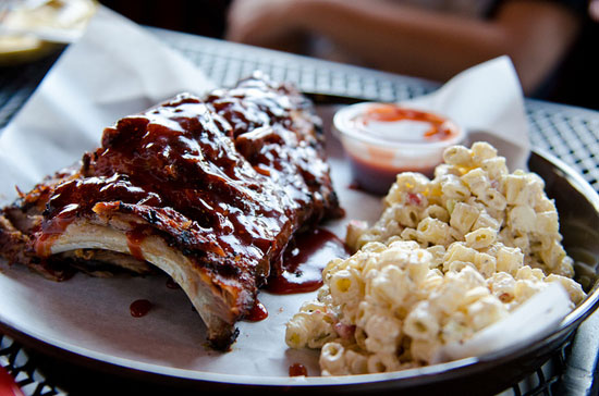 Finger-Lickin' Good: Regional BBQ Across the US