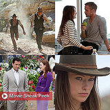Movie Sneak Peek: Crazy, Stupid, Love and Cowboys & Aliens!