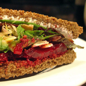 Healthy Back-to-School Sandwich Ideas