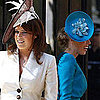 Princesses Beatrice and Eugenie Pictures at Zara and Mike&#039;s Wedding 2011-07-30 07:08:25