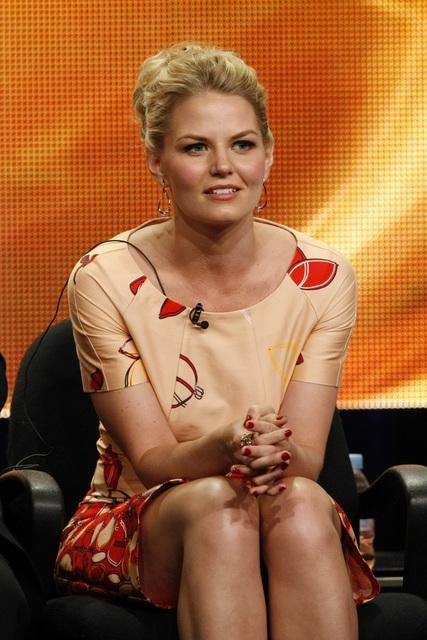 Once Upon a Time TCA Panel Pictures