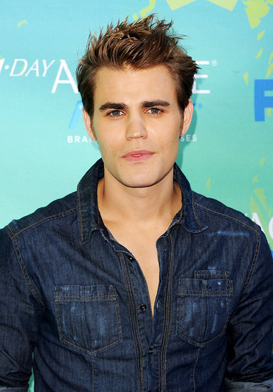 Paul Wesley
