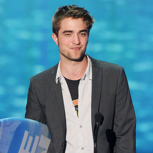 Teen Choice Awards Pictures of Robert Pattinson, Blake Lively 2011-08-08 09:26:47