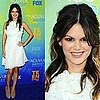 Rachel Bilson at 2011 Teen Choice Awards 2011-08-07 17:10:27
