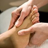 Best Foot Massages NYC