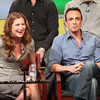 Hank Azaria Talks About Free Agents at Summer TCA