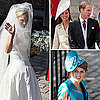 Zara Phillips Wedding Dress