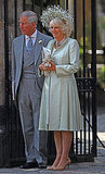 Zara Phillips Wedding
