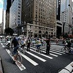 Summer Streets in NYC Brings Free Outdoor Activities