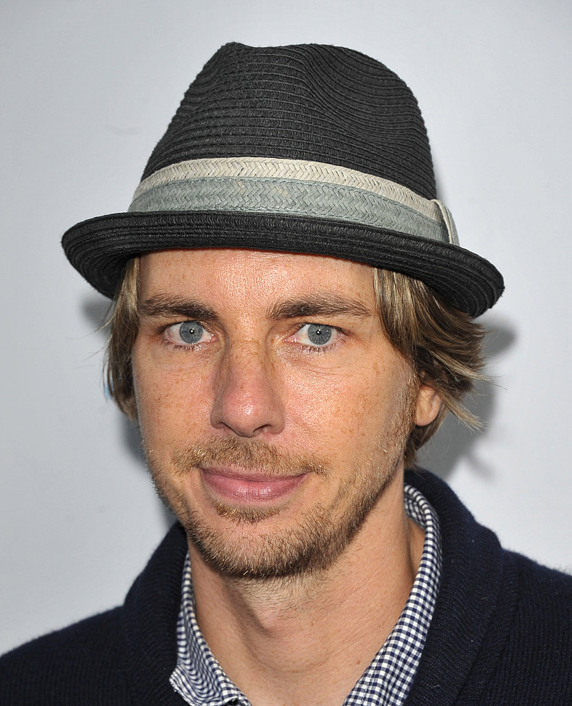 Dax Shepard from Parenthood.