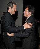 Jason Bateman and costar Ryan Reynolds.