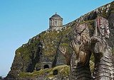 A Sneak Peek at Game of Thrones Season 2 Set in Ireland!