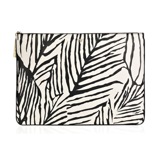 DVF Mariela Laptop Sleeve ($95)