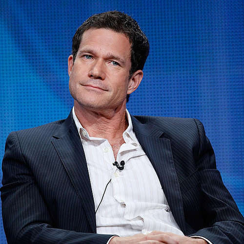Poppy Montgomery and Dylan Walsh on Unforgettable