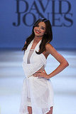Miranda Kerr Walking For David Jones