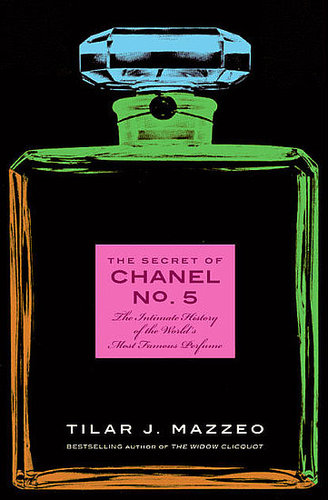 Top 10 Perfume Books For Every Fragrance Fan 2011-08-02 19:38:35