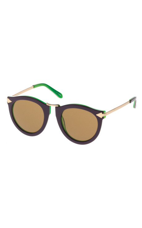 Harvest Sunglasses, $210