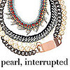 2011 Jewelry Trends  Pearl Statement Necklaces