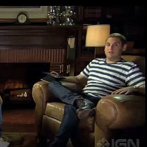 The Sitter Trailer Starring Jonah Hill